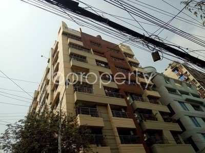 3 Bedroom Flat for Rent in 15 No. Bagmoniram Ward, Chattogram - There Is 3 Bedroom Large Apartment Up To Rent In The Location Of Mehidibag .