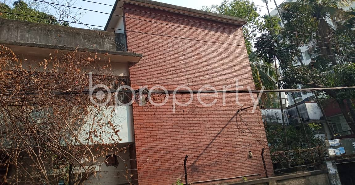 5800 Sq Ft Residential Building For Sale In Nasirabad Housing Society, Muradpur