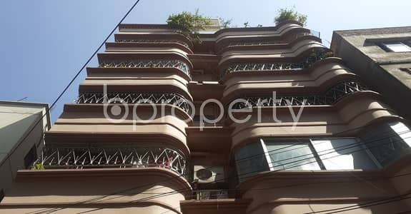 2 Bedroom Apartment for Rent in Shantinagar, Dhaka - Reside Conveniently In This Well Constructed 800 Sq. Ft Flat For Rent In Shantinagar , Next To Rupali Bank Limited