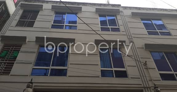 An Apartment Is Ready For Rent At PC Culture Housing, Near Baitul Ahsan Jame Mosjid.