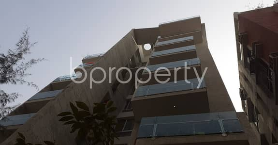 An Apartment Is Waiting For Rent At Bashundhara Nearby North South University