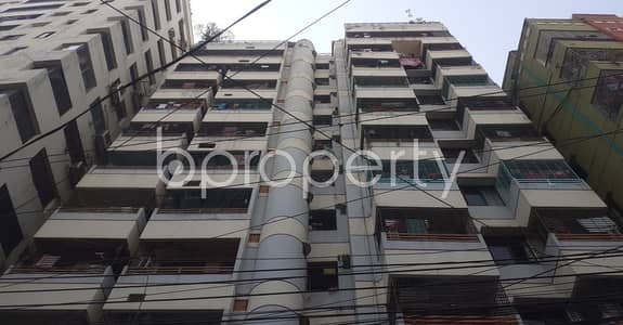 3 Bedroom Flat for Rent in Shantinagar, Dhaka - A Ready 950 Sq. ft -3 Bedroom Apartment For Rent In Shantinagar Beside To Rupali Bank Limited.