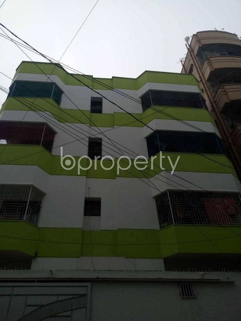 Flat For Rent In Uttara Near Milestone College