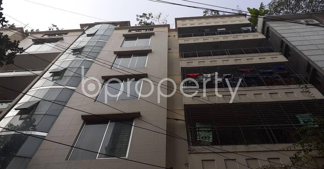 An Apartment Is Ready For Rent At Pallabi, Near Noor E Makka Jame Masjid