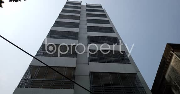 3 Bedroom Apartment for Rent in 7 No. West Sholoshohor Ward, Chattogram - 1200 Sq Ft Flat Is Available To Rent In Chasma Hill R/a
