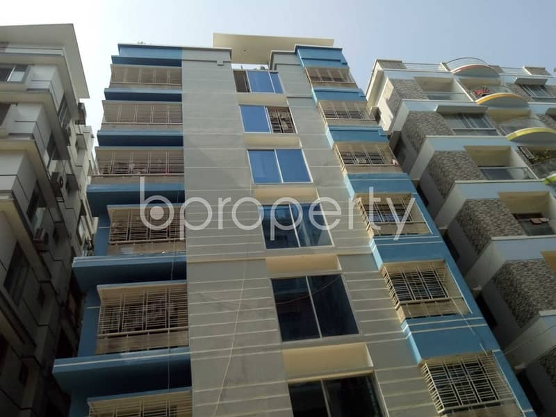 There Is 1 Bedroom Apartment Up To Rent In The Location Of Mirpur DOHS