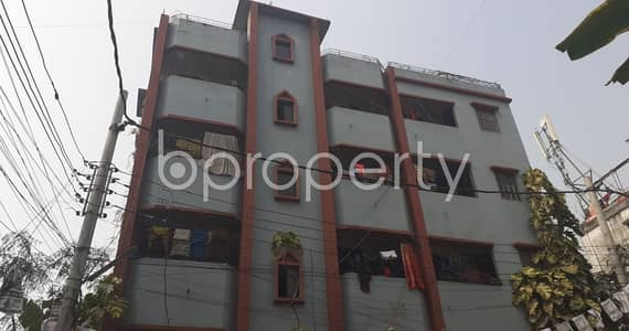 At Mirpur This 500 Sq. Ft. Flat Is Ready For Rent Near Hakkani Mission School