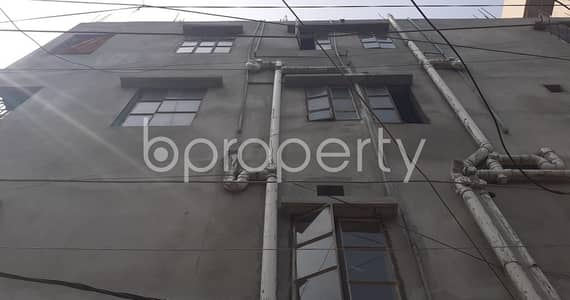 See This Apartment Up For Rent In Mirpur Near Hakkani Mission School