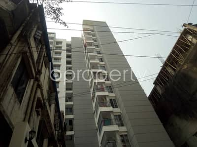 2 Bedroom Apartment for Sale in 15 No. Bagmoniram Ward, Chattogram - Buy This Flat Of 1000 Sq Ft At Mehedibag