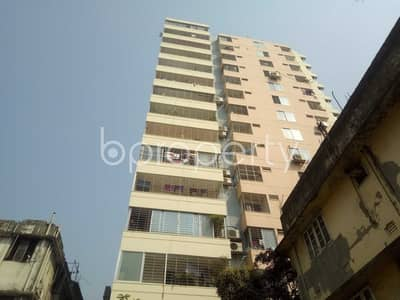 3 Bedroom Apartment for Rent in Motijheel, Dhaka - An Amazing Apartment Of 1340 Sq Ft Is Waiting To Be Rented In Bijoy Nagar Road.