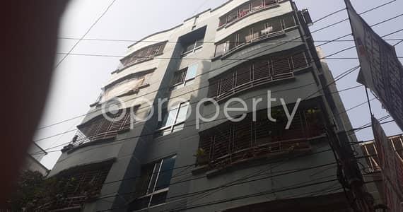 Flat For Rent In Katashur , Near Katashur Shahi Jam'e Mosque