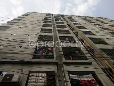 2 Bedroom Apartment for Rent in Gazipur Sadar Upazila, Gazipur - Gazipur Is Giving You A 900 Sq Ft Apartment For Rent