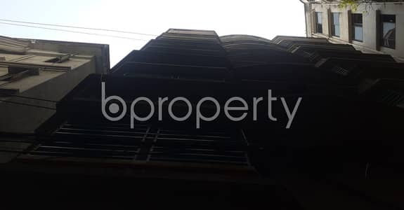 2 Bedroom Apartment for Rent in Shantinagar, Dhaka - Make This Your New Home Which Is Up For Rent In Shantinagar, Covering 750 Sq Ft Space