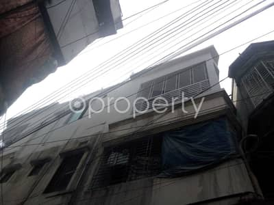 2 Bedroom Apartment for Rent in Gazipur Sadar Upazila, Gazipur - A Perfect Flat Of 600 Sq Ft For Living With Family Is Available For Rent At Arichpur Tongi