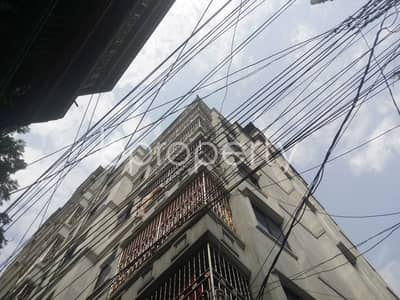 2 Bedroom Apartment for Rent in Gazipur Sadar Upazila, Gazipur - Check This Fine Looking Flat Of 800 Sq Ft Offered For Rent At Moddho Arichpur, Tongi