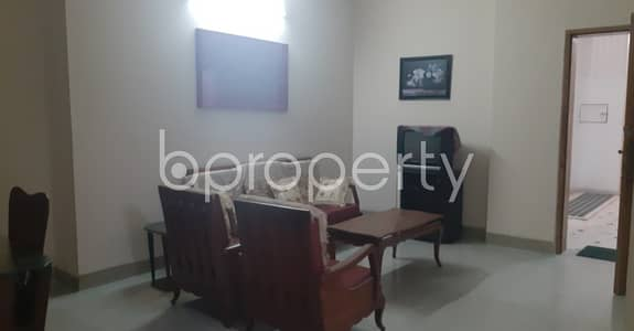 Office for Rent in Gulshan, Dhaka - A Very Well Fitted 1450 Sq Ft Business Space Is Up For Rent In Gulshan 1