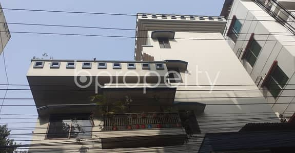 2 Bedroom Flat for Rent in Khulshi, Chattogram - 900 Sq Ft Apartment Is Ready For Rent At Khulshi