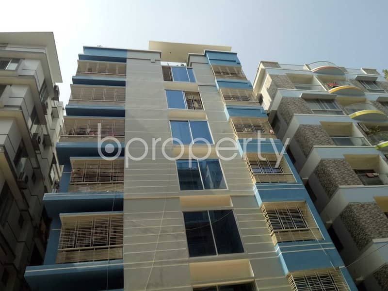 Mirpur Is Offering You A 2250 Sq Ft Nice Apartment For Rent