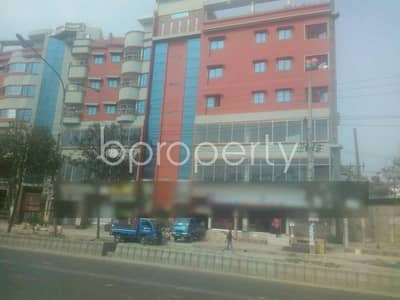 Floor for Rent in 4 No Chandgaon Ward, Chattogram - At Bahir Signal 95 Sq Ft Commercial Space Is Up For Rent