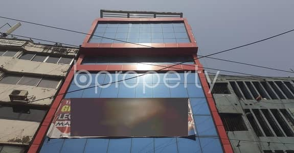 Office for Rent in Lal Khan Bazaar, Chattogram - This Amazing Office Space Of 2300 Sq Ft Is Located In Lal Khan Bazaar, Up For Rent