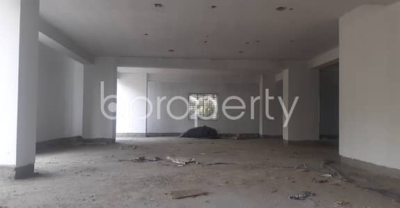 Office for Rent in Khulshi, Chattogram - Wonderful Commercial Space Of 1200 Sq Ft Is Available For Rent In Khulshi