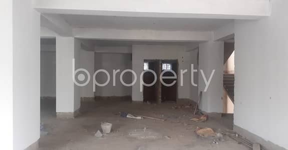 Office for Rent in Khulshi, Chattogram - Ample Office Of 1850 Sq Ft Is Waiting For Rent In Khulshi
