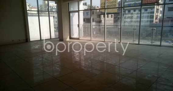 Floor for Rent in Mohammadpur, Dhaka - This Amazing Office Space Of 3500 Sq Ft Is Located In Bosila Up For Rent