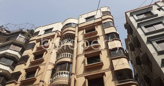 Office for Rent in Baridhara DOHS, Dhaka - This Commercial Space In Baridhara DOHS, Is Up For Rent With An Area Of 2650 Sq. Ft