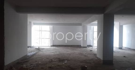 Office for Rent in Khulshi, Chattogram - Looking For A Commercial Space To Rent In Khulshi, Check This One Which Is 1200 Sq Ft.