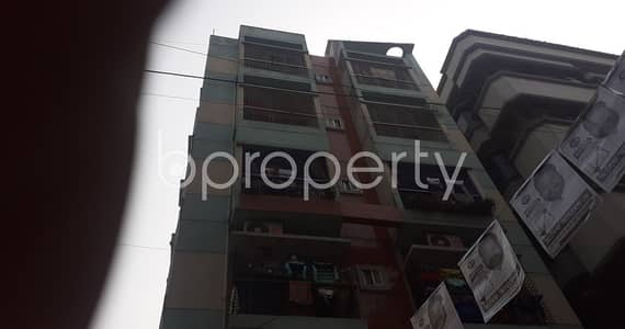 2 Bedroom Flat For Rent In Katashur Near Kaderabad Housing Estate Jam-e-masjid