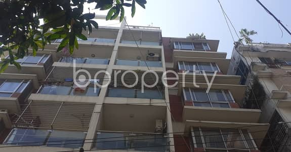 4 Bedroom Apartment for Sale in Mohammadpur, Dhaka - Sale This Spacious 2400 Sq Ft Flat At Mohammadpur