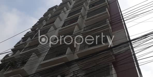 3 Bedroom Apartment for Rent in Kazir Dewri, Chattogram - Well-featured 1200 Sq Ft Residence Is Ready For Rent At Kazir Dewri