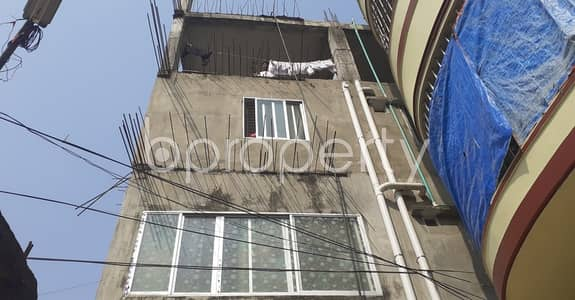 2 Bedroom Flat for Rent in Khulshi, Chattogram - Well-featured 800 Sq Ft Residence Is Ready For Rent At South Khulshi