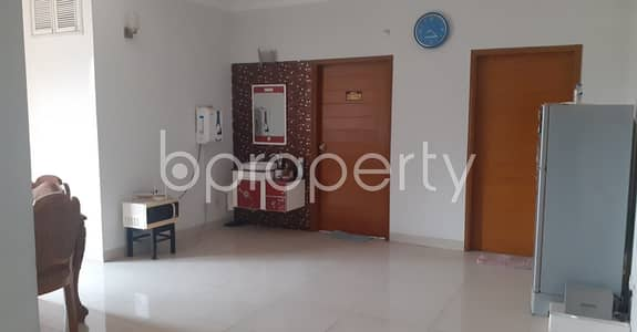 3 Bedroom Apartment for Sale in Gulshan, Dhaka - Be The Owner Of This 2450 Sq Ft Beautiful Flat Which Is Vacant Now For Sale At Gulshan 1
