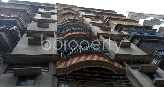 2 Bedroom Flat for Rent in Motijheel, Dhaka - In Arambagh , A Beautiful Apartment For Rent Is All Set For You