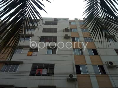 Mirpur Is Offering You A 1175 Sq Ft Apartment For Rent