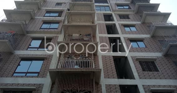 3 Bedroom Flat for Sale in Bashundhara R-A, Dhaka - Buy This Amazing 2100 Sq Ft Flat At Bashundhara