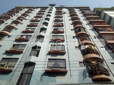 3 Bedroom Flat for Rent in Motijheel, Dhaka - Grab This Well Maintained & Nice 3 Bedroom Apartment In Purana Paltan