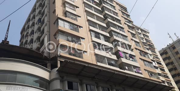 3 Bedroom Apartment for Rent in Kazir Dewri, Chattogram - Grab This Well Maintained & Nice 3 Bedroom Apartment In Kazir Dewri