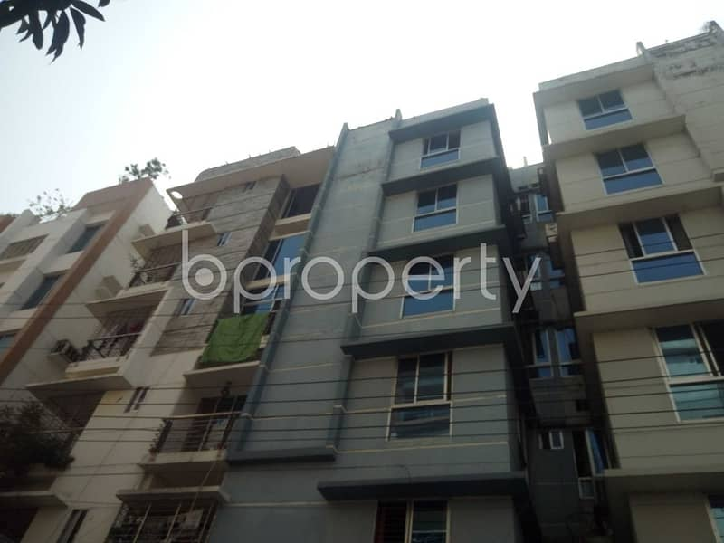 Mirpur Is Giving You A 1150 Sq Ft Apartment For Rent