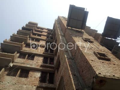 3 Bedroom Flat for Sale in Tejgaon, Dhaka - 1130 Sq Ft Flat For Sale At West Nakhalpara Road