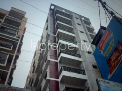 2 Bedroom Apartment for Sale in Bashabo, Dhaka - Close To Dip Shikha Pre Cadet School and College A 900 Square Feet Residential Apartment For Sale