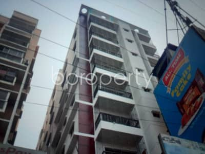 3 Bedroom Flat for Sale in Bashabo, Dhaka - A Smartly Priced 1300 Sq>Ft Apartment Which Is Up For Sale In Bashabo Next To Dip Shikha Pre Cadet School and College.