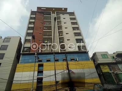 ভাড়ার জন্য এর দোকান - ১৬ নং চকবাজার ওয়ার্ড, চিটাগাং - At Chawkbazar 110 Sq Ft Commercial Shop Is Up For Rent