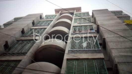 ভাড়ার জন্য BAYUT_ONLYএর অ্যাপার্টমেন্ট - বাসাবো, ঢাকা - Grab This 2 Bedroom Apartment Up For Rent At Adarsha Para Road, Madartek