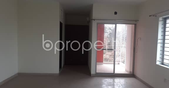 4 Bedroom Flat for Rent in Khulshi, Chattogram - A Beautifully Constructed Apartment Of 2000 Sq Ft Is Vacant Right Now For Rent In Khulshi Hill R/a