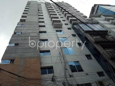 Set up your new office in the location of Uttara nearby Daffodil International University as a 2118 Sq. Ft. is prepared to be rented.