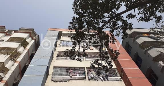 3 Bedroom Flat for Sale in Khilgaon, Dhaka - Buy This 925 Sq Ft Flat At Chowdhuripara