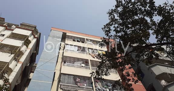 3 Bedroom Apartment for Sale in Khilgaon, Dhaka - Chowdhuripara Is Offering You A 925 Sq Ft Flat For Sale