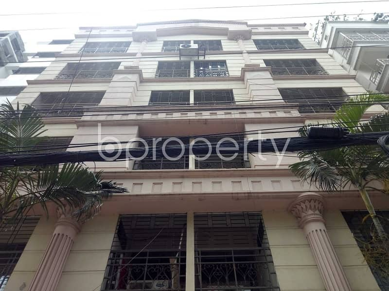 Set up your new office in the location of Uttara nearby NRB Commercial Bank | Uttara Branch as a 1100 Sq. Ft. is prepared to be rented